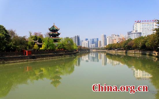 ТОП-10 мест Китая с наибольшим количеством долгожителей