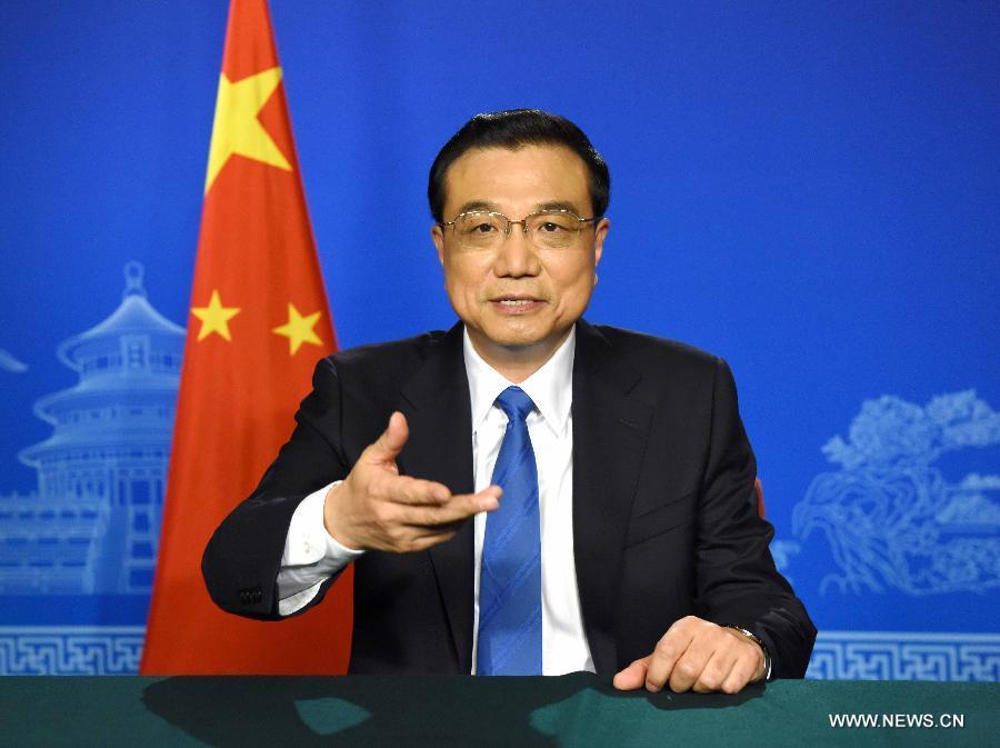 Премьер КНР считает ситуацию с долгами Китая контролируемой