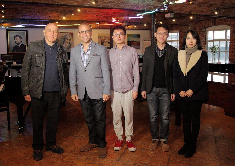 Гендиректор компании «Laiapiano» Лю Чан: усердно самосовершенствоваться и не забывать о благотворительности