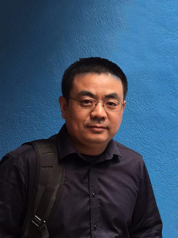 Создатель «Piyingke» Сюй Кэцянь совершил революцию в анимации