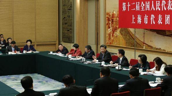 Председатель КНР Си Цзиньпин предостерег против любых форм движения за 'независимость Тайваня'