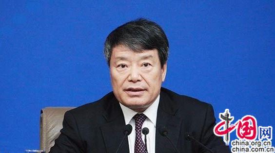 Сюй Шаоши: Темпы роста китайской экономики сохраняются в ?разумных пределах?