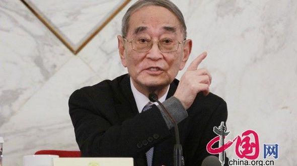 Ли Инин о двух трудностях структурной реформы в сфере предложения