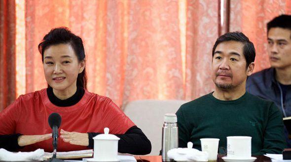 Член ВК НПКСК Сун Цзуин: ожидает опубликования Закона о благотворительной деятельности