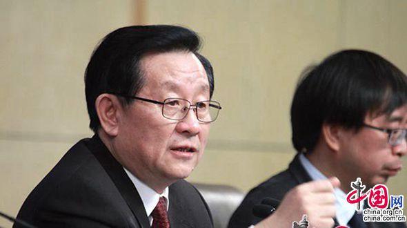 Министр науки и техники КНР Вань Ган: В период «12-й пятилетки» заметно выросла способность к научным инновациям