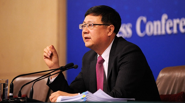 /Сессии ВСНП и ВК НПКСК/ Проект плана действий по борьбе с загрязнением почвы уже практически готов -- Чэнь Цзинин