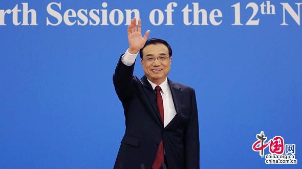 Ли Кэцян: Ответственность за снижение объема торговли между Китаем и Россией не лежит на наших странах