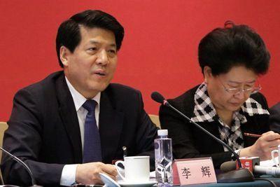 Посол КНР в РФ Ли Хуэй: Для торгово-экономического сотрудничества между Китаем и Россией заложен прочный фундамент