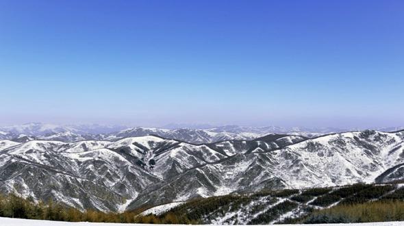 Благодаря Зимней Олимпиаде 2022 года доходы от туризма за зимний сезон этого года в уезде Чунли выросли на 30%