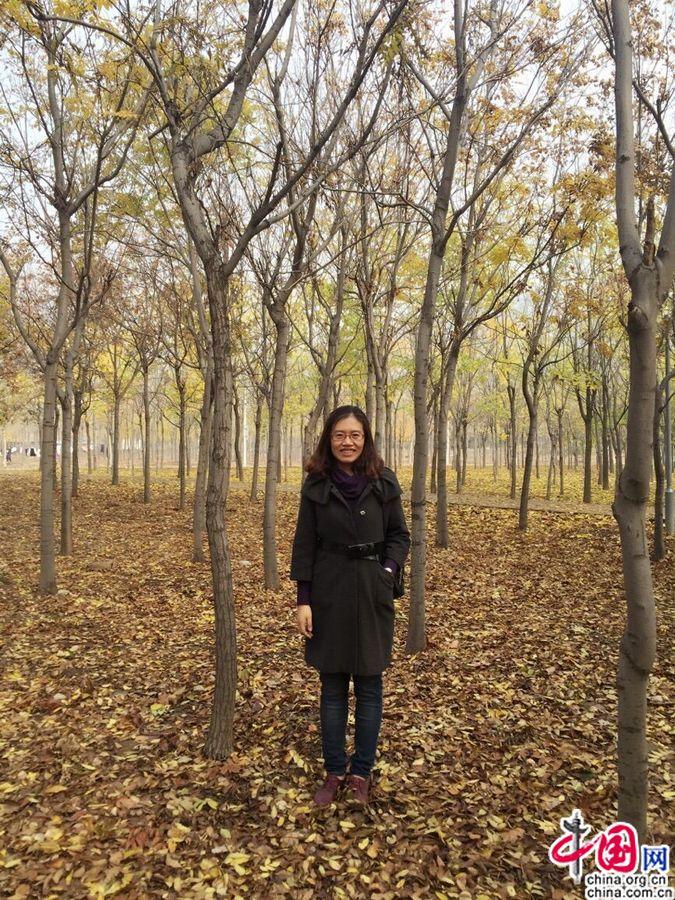 Ради мечты о русском языке: преподаватель китайского ВУЗа спустя 10 лет снова учится в России
