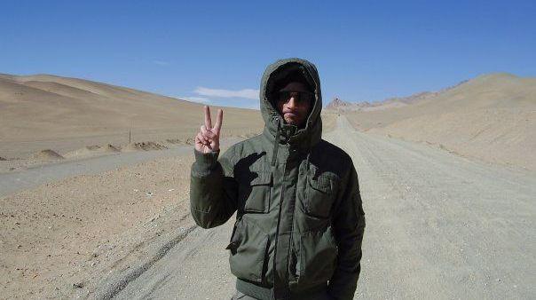 Испанский аспирант: Пекин – это моя вторая Родина