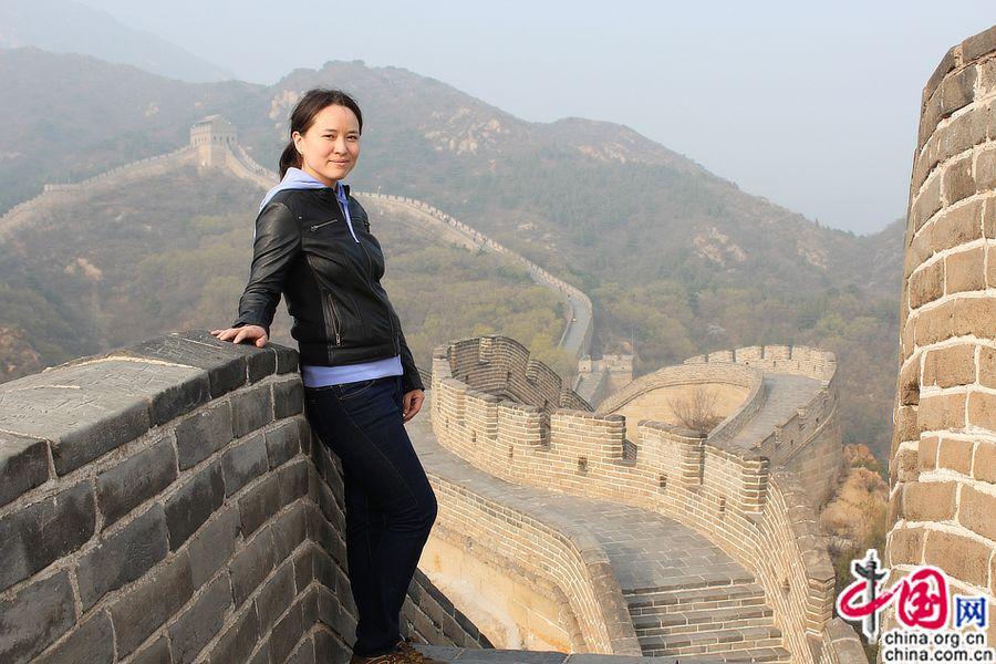 Россиянка Анна: в Китае во всем чувствуется государственная поддержка