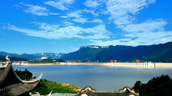 Путешествие на круизном лайнере – наиболее перспективный вид туризма в Китае