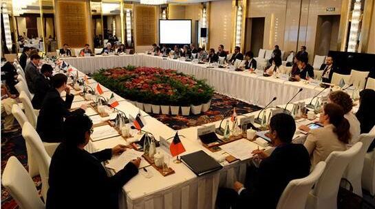 В Пекине опубликовано коммюнике по итогам 7-й встречи министров туризма стран 'Группы 20'