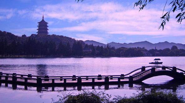 Что китайская индустрия туризма приносит миру?