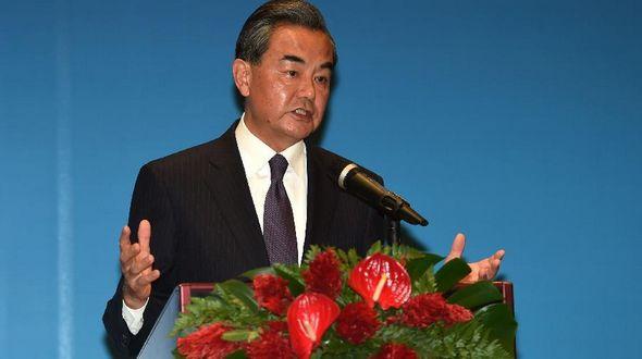 Ван И: Вопрос Южно-Китайского моря не должен влиять на дружественное сотрудничество Китая и стран АСЕАН