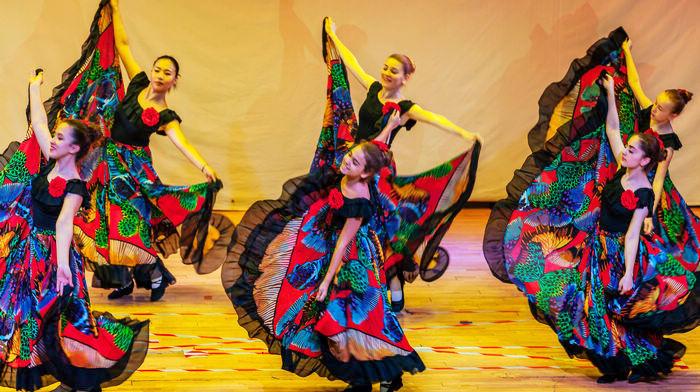 Традиция русского балета продолжается!