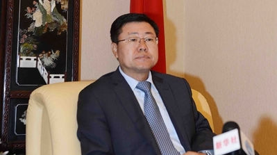 Посол Китая в Узбекистане Сунь Лицзе: совместное строительство экономического пояса Шелкового пути должно стать главной темой двустороннего сотрудничества