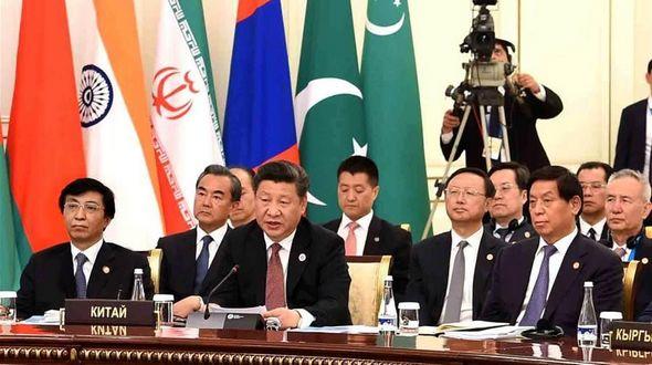 Си Цзиньпин выступил с важной речью на 16-м заседании Совета глав государств-членов ШОС