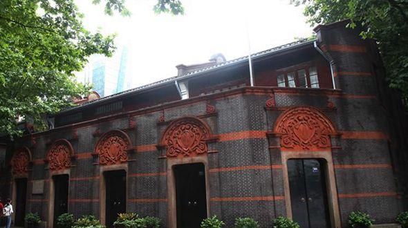 В Шанхае после расширения площади вновь откроется Дом-музей 1-го съезда КПК