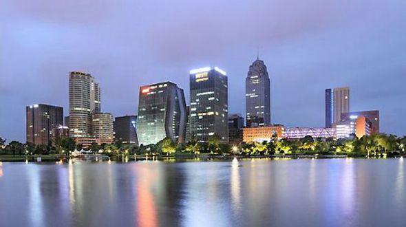 10 лучших городов Китая по уровню общественных услуг