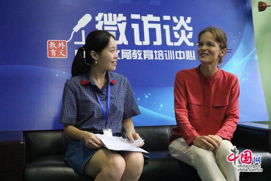 Преподаватель высшей школы перевода МГУ: дружественные отношения Китая и России открывают широкие перспективы