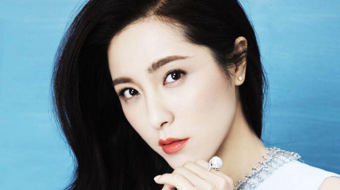 Красотка Цзэн Ли