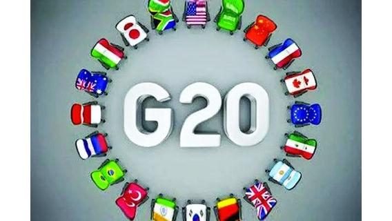 Саммит G20 должен осуществить вклад в совершенствование международной финансовой архитектоники