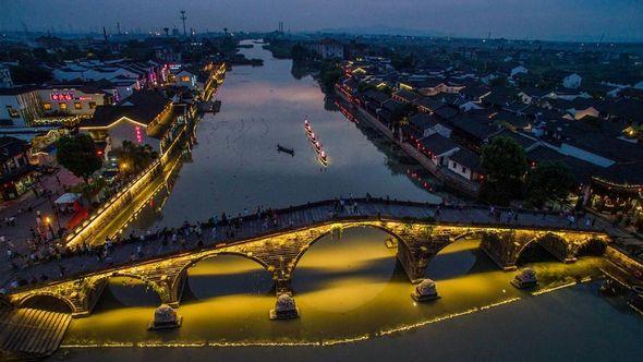 Мосты Ханчжоу