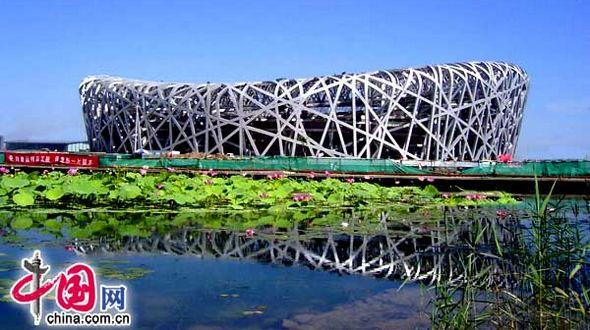 Как нужно строить комплексы Зимних Олимпийских игр в 2022 году? Использование олимпийских комплексов после олимпиады в Пекине заслужило положительную оценку