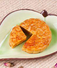 Что едят китайцы на Праздник середины осени?
