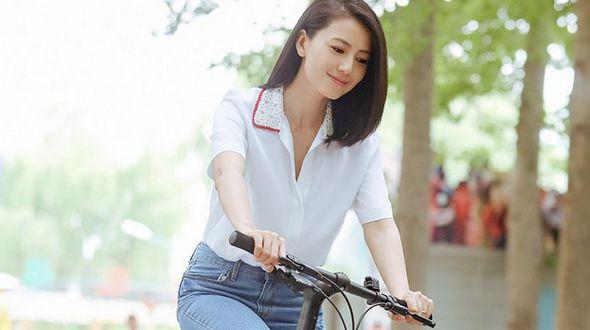 Гао Юаньюань за экологичные виды транспорта