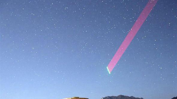 Спутник квантовой связи 'Мо-цзы' будет сдан в эксплуатацию в ноябре -- АНК