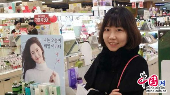 Закупщица из Южной Кореи - самобытная предпринимательница Сяо Ли