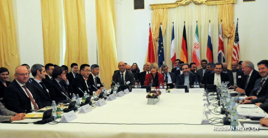 Всестороннее соглашение по иранской ядерной программе исполняется уже год