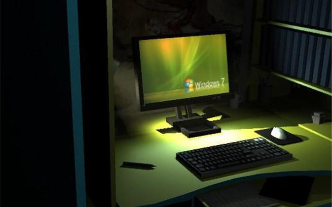 В преддверии 2017 года украинские школы получили от КНР 23,5 тыс новых компьютеров