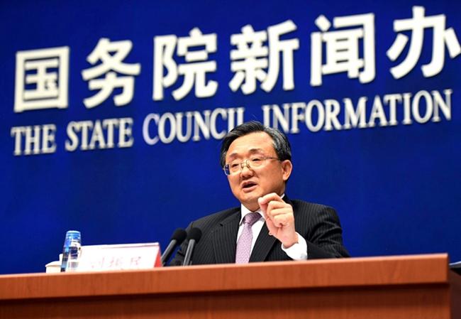 Белая книга: Китай готов вместе с государствами АТР сохранять мир и стабильность в регионе