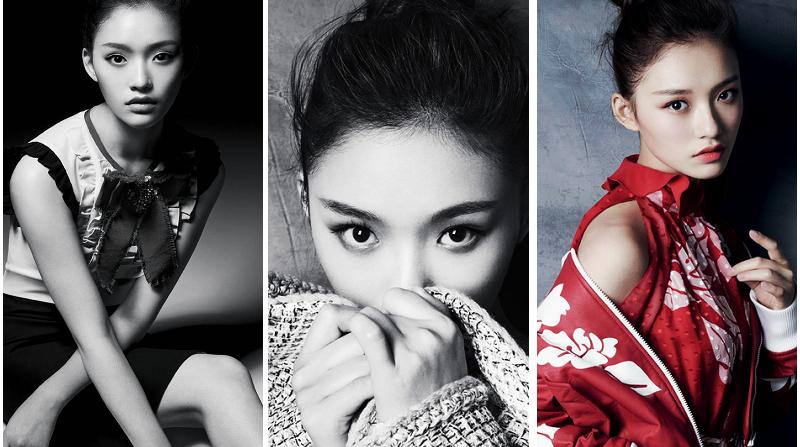 Восходящая кинозвезда Линь Юнь