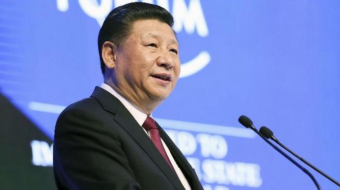 Три важных значения визита Си Цзиньпина в Швейцарию