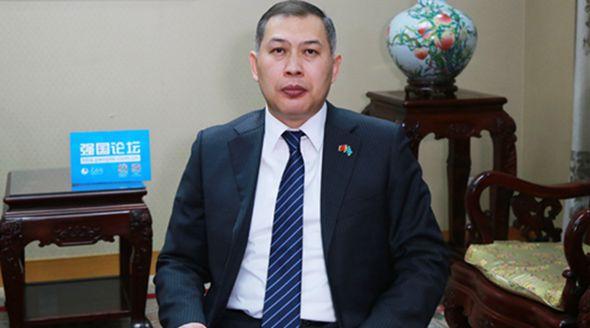 Посол Казахстана в Китае: надеемся на дальнейшее углубление китайско-казахстанского сотрудничества с помощью предстоящего ЭКСПО