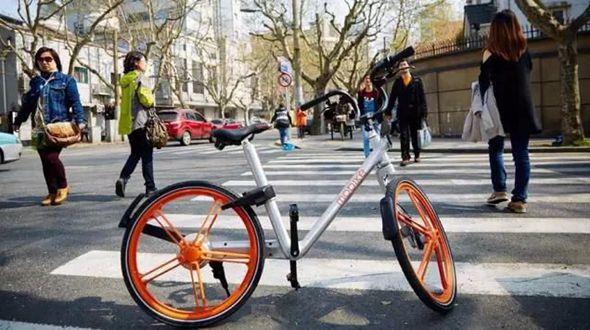 Второе пришествие велосипедов: новая система совместного использования в Китае
