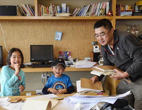 Цзян Цин: взять инициативу в свои руки и сделать воздух чище