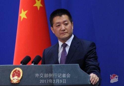 МИД: Китай высоко оценил поздравление с праздником Фонарей от Трампа
