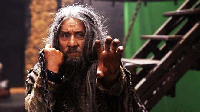 Арнольд Шварценеггер и Джеки Чан сыграют в сиквеле «Вий – Путешествие в Китай: Тайна Железной маски» («Вий-2»), который снят на основе сотрудничества Китая и России.