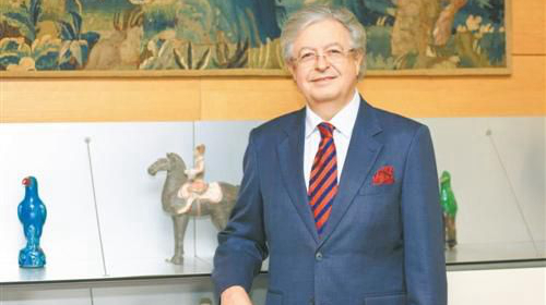 Посол Швейцарии в Китае: пусть швейцарско-китайское соглашение по свободной торговле станет примером для мира