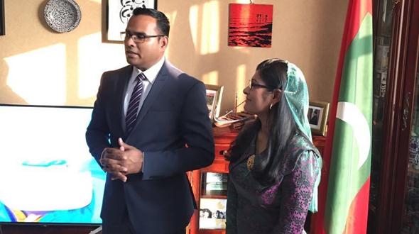 Посол Мальдивской Республики в Китае: в следующем году китайцы смогут попробовать мальдивские морепродукты