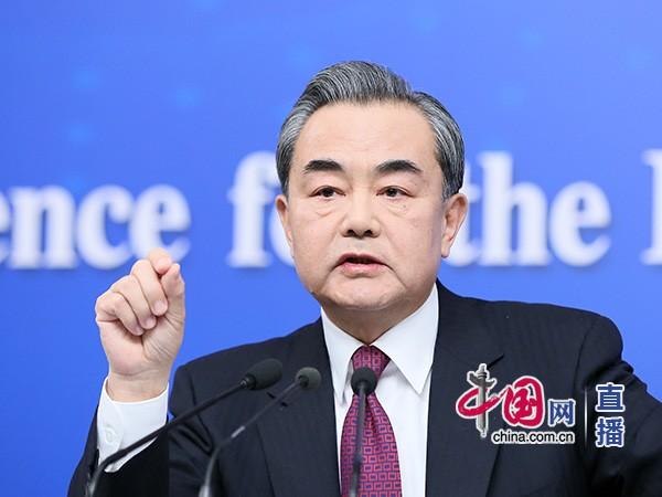 Ван И: отношения Китая и России очень хорошие и мы уверены в них