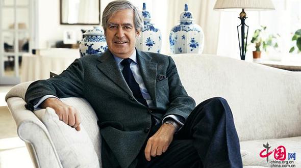 Посол Испании в КНР: направление китайских реформ привлекает большое внимание
