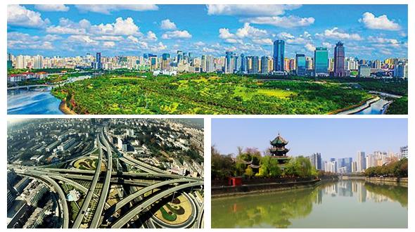 Топ-9 самых счастливых китайских городов в 2016 году