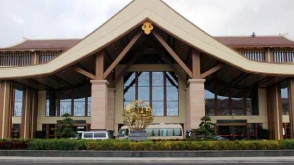 Аэропорт Боао готовится к обслуживанию Боаоского азиатского форума-2017